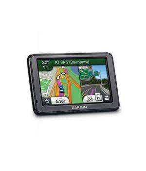 Автомобильный навигатор Garmin Nuvi 2495LT GPS/Glonass, Russia