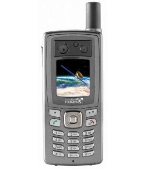 Спутниковый мобильный телефон Thuraya SO-2510