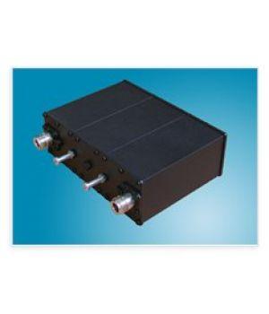 Малогабаритный преселектор Радиал PS2-3V