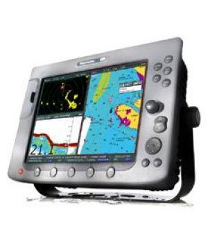 Многофункциональный дисплей Raymarine Е80