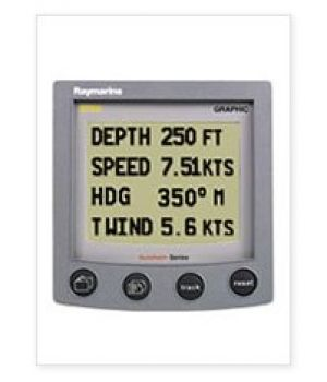 Индикатор Raymarine ST60 Графический