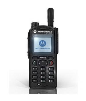 Motorola Рация Motorola МТР850 S (RS99040929)