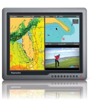 Многофункциональный дисплей Widescreen G190