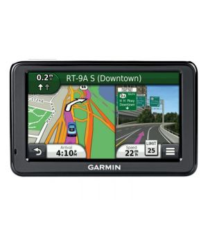 GPS навигатор Garmin Nuvi 2455 Russia