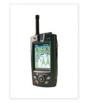 Motorola Портативный коммуникатор Motorola MTC100 (RS990NO)