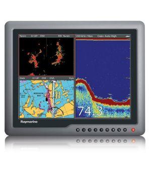Многофункциональный дисплей Widescreen G150
