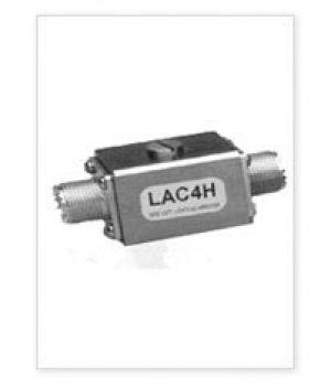 Грозоразрядник Cushcraft LAC-4H