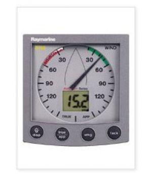 Индикатор положения пера руля Raymarine ST60 (только дисплей)