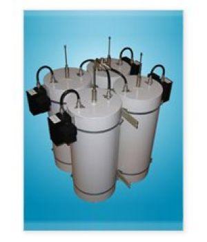 Комбайнер Радиал CL10-4V-125-X/2