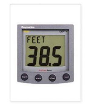 Индикатор глубины Raymarine ST60 Глубина (только дисплей)