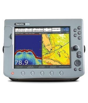 Многофункциональный дисплей Raymarine C120