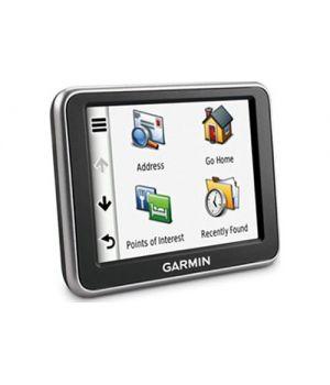 Компактный навигатор Garmin Nuvi 2250 Россия