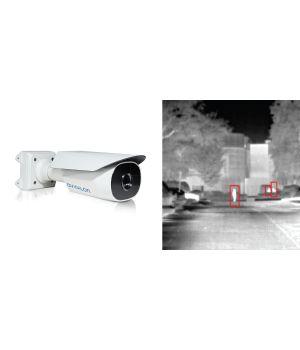 Камера с встроенным уличным тепловизором 320x256, 4.3 мм 320S-H4A-THC-BO50